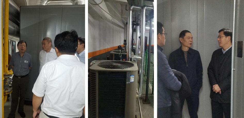 收米直播ios下载公司用节能减排整体解决方案推动锅炉提标改造